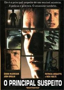 O Principal Suspeito - Poster / Capa / Cartaz - Oficial 2