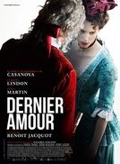 O Último Amor de Casanova (Dernier amour)