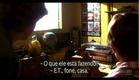 ET O Extraterrestre - Trailer(Legendado)