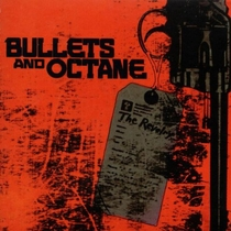 Bullets And Octane: The Revelry - Poster / Capa / Cartaz - Oficial 1