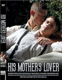 His Mother's Lover - Poster / Capa / Cartaz - Oficial 1