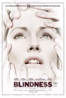 Ensaio Sobre a Cegueira - Poster / Capa / Cartaz - Oficial 3