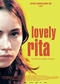 Adorável Rita    ( Lovely Rita ) - Poster / Capa / Cartaz - Oficial 1