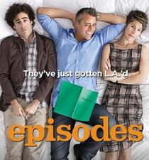 Episodes (1ª Temporada) - Poster / Capa / Cartaz - Oficial 2