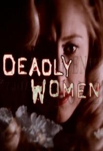 As Verdadeiras Mulheres Assassinas (3ª Temporada) - Poster / Capa / Cartaz - Oficial 2