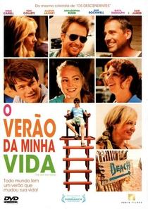 O Verão da Minha Vida - Poster / Capa / Cartaz - Oficial 6