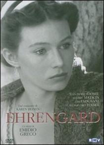 Ehrengard - Poster / Capa / Cartaz - Oficial 1
