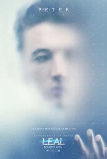 A Série Divergente: Convergente - Poster / Capa / Cartaz - Oficial 25
