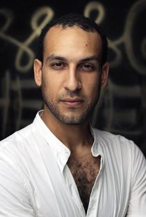 Nabeel El Khafif - Poster / Capa / Cartaz - Oficial 1