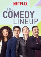The Comedy Lineup (The Comedy Lineup)