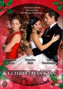 Um Beijo De Natal - Poster / Capa / Cartaz - Oficial 6