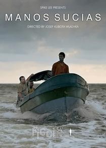 Mãos Sujas - Poster / Capa / Cartaz - Oficial 1