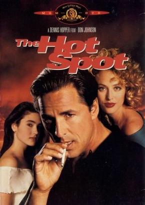Hot Spot - Um Lugar Muito Quente - 1990 | Filmow