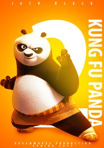Kung Fu Panda 2 - Poster / Capa / Cartaz - Oficial 9