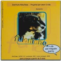 Fulaninho, o Cão que Ninguém Queria - Poster / Capa / Cartaz - Oficial 1