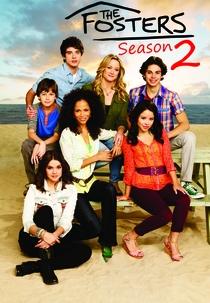 The Fosters (2ª Temporada) - Poster / Capa / Cartaz - Oficial 3