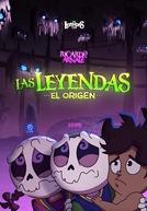 Legend Quest: The Origin (Las Leyendas: El Origen)
