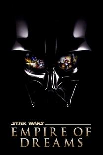 Star Wars – Por Trás Da Saga - Poster / Capa / Cartaz - Oficial 2