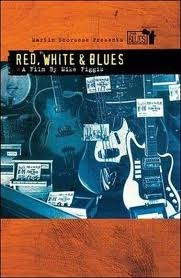 The Blues -  Red, White & Blues - Poster / Capa / Cartaz - Oficial 1