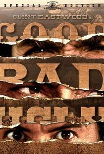 Três Homens em Conflito - Poster / Capa / Cartaz - Oficial 8