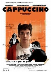 Cappuccino - Poster / Capa / Cartaz - Oficial 1