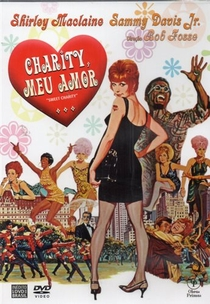 Charity, Meu Amor - Poster / Capa / Cartaz - Oficial 5
