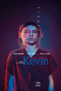 Precisamos Falar Sobre o Kevin - Poster / Capa / Cartaz - Oficial 14