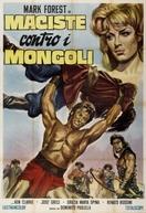 Hércules Contra os Mongóis (Maciste contro i Mongoli)
