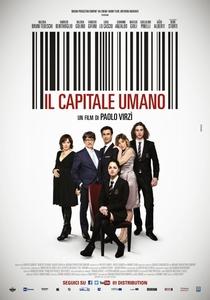 Capital Humano - Poster / Capa / Cartaz - Oficial 2