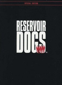 Cães de Aluguel - Poster / Capa / Cartaz - Oficial 13