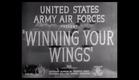 """""""Winning Your Wings"""" with Jimmy Stewart"""