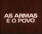 As Armas e o Povo (As Armas e o Povo)