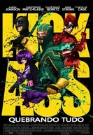 Kick-Ass - Quebrando Tudo (Kick-Ass)