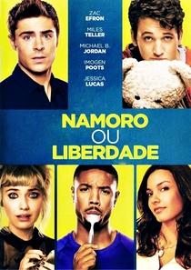 Namoro ou Liberdade - Poster / Capa / Cartaz - Oficial 9
