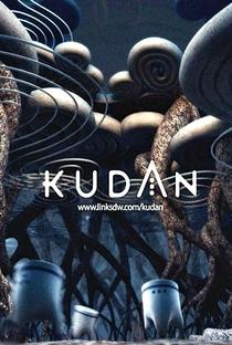 Kudan - Poster / Capa / Cartaz - Oficial 2