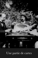 Jogo de Cartas (Une partie de cartes)