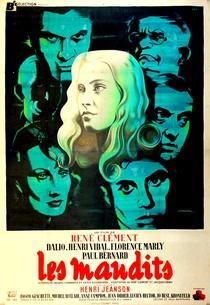 Os Malditos - Poster / Capa / Cartaz - Oficial 2