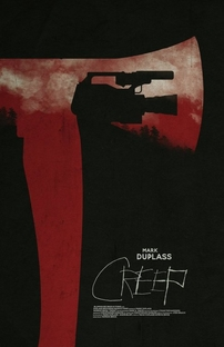 Creep - Poster / Capa / Cartaz - Oficial 3