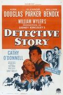 Chaga de Fogo (Detective Story)