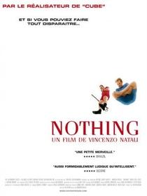 Nothing - Poster / Capa / Cartaz - Oficial 4