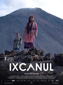 O Vulcão Ixcanul - Poster / Capa / Cartaz - Oficial 1
