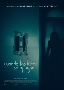Quando as Luzes se Apagam - Poster / Capa / Cartaz - Oficial 5