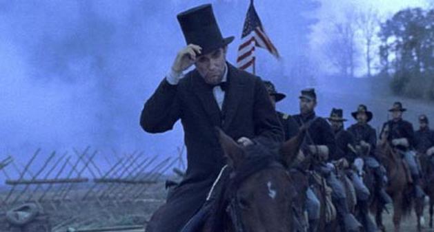 Cinema: Lincoln