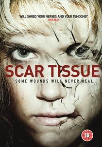 Scar Tissue - Poster / Capa / Cartaz - Oficial 1