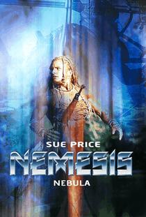 Nemesis 2 - A Última Esperança - Poster / Capa / Cartaz - Oficial 3