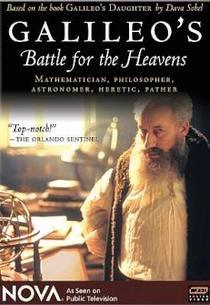 Galileu:A Batalha Pelo Céu - Poster / Capa / Cartaz - Oficial 1