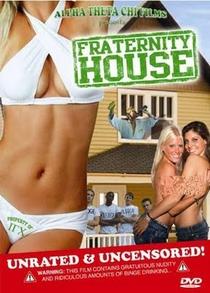 Fraternity House - Poster / Capa / Cartaz - Oficial 1