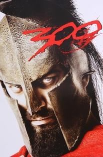 300 - Poster / Capa / Cartaz - Oficial 7