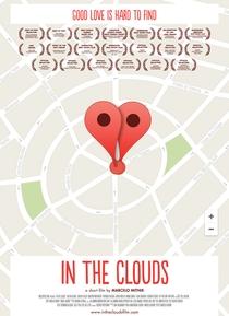 Nas nuvens - Poster / Capa / Cartaz - Oficial 1