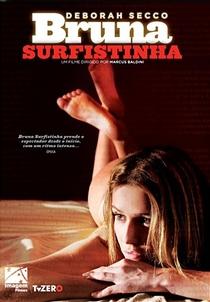 Bruna Surfistinha - Poster / Capa / Cartaz - Oficial 3
